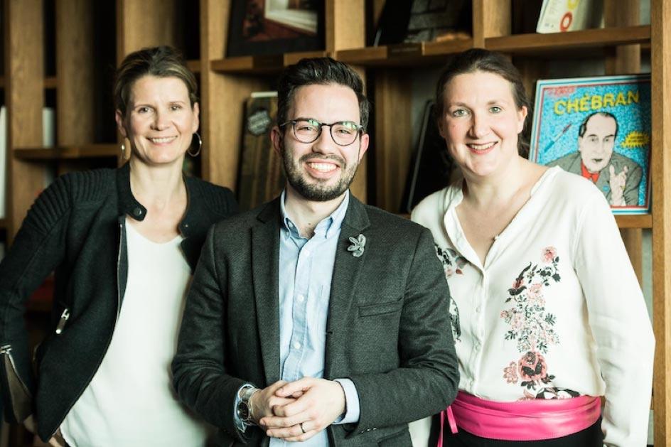 Storytelling in Perfektion – Patrick Moreira, 25hours Hotels Hamburg